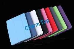 wholesale new cover PU leather case for ipad mini 2
