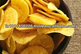 indian Crispy banana chips bulk