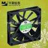 DC axial cooler fan 80*80*15mm,computer power supply cooling fan