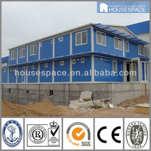 Cost Effective Good Insulated Container House Hotel for Sale