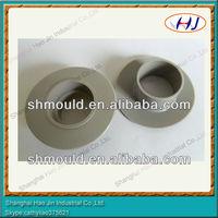 End Socket Plastics High Quality Plastic Parts EVA Molded Parts