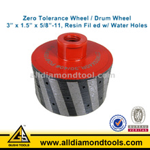 Resin Bond Diamond Stone Grinding Wheel for Sink Hole