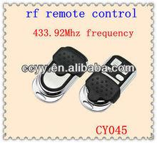 Auto dominante del mando a distancia 315 mhz, Auto llave inteligente CY045