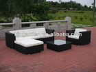 8201 rattan furniture sofa
