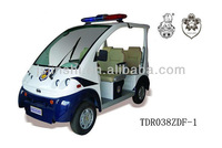 made in china 48v 190ah mini electric car
