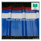 hot sell heat insulation roof tile ASA