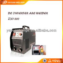 most popular newly designed arc welder dc inverter arc welding machine