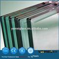 صنع في الصين! شددت tempereded glass_ glass_meter سعر الزجاج