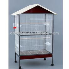 pet parrot bird cage
