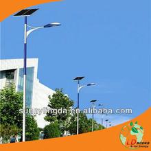 SLD-SL-1032 12M 80W solar patio lights garden solar lights dog