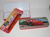 metal pencil case tin can