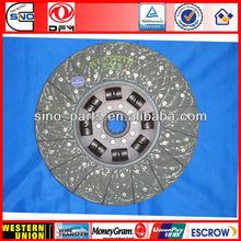 cummins engine plate clutch 6CT 1601Z-130 clutch plate assembly