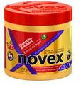 novex tratamiento de queratina brasileña crema