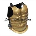 antigüedades náuticas armadura muscular