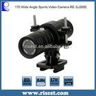 HD 1280*720P Mini Underwater 30M Digital Extreme Sports Action Video Camera RE-SJ2000