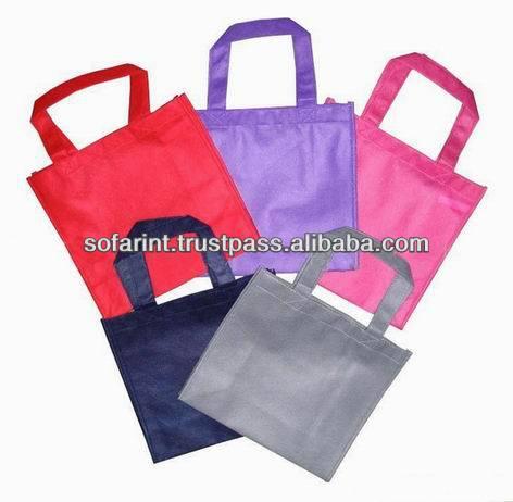 Non Woven Shopping Bag & Promotional Bag