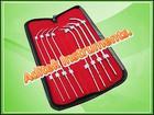 Van Buren Dilator Urethral Sounds Set 8 Fr to 22 Fr Ob,Gyno Instruments By ADITEK