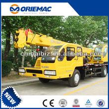 XCMG Isuzu Crane Truck QY8B.5