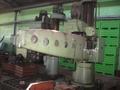 usado máquina de perfuração radial chepel 75 2000 x mm