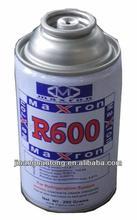 Food grade butane gas R600 good price