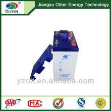 2v 600AH agm recharge solar battery price
