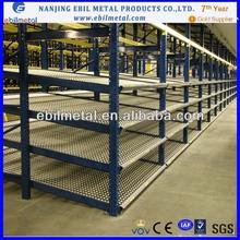 Warehouse Carton Flow/Rolling/Roller Racking