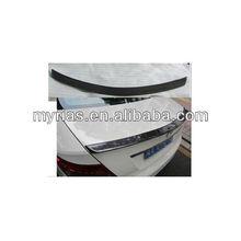 W204 Mercedes C63 A Style HL204-CS Trunk Spoiler