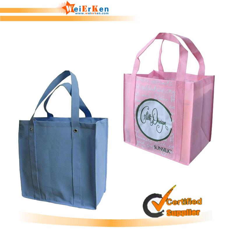 bulk reusable shopping bags