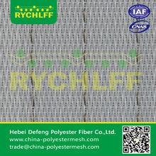 Polyester dryer belt anti-static/Anti-static polyester fabric