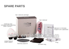 Giveaway 405 limited depitime heated line permanent hair removal
