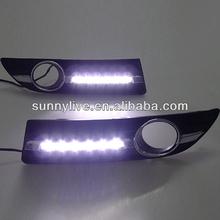 2005-2010 Year VW Polo LED Daytime Running Light V1