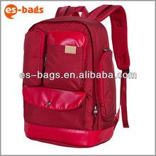 fashion unique unisex laptop bags hiking backpack cheap