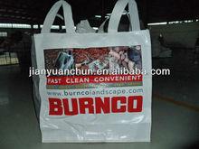 BOPP laminated FIBC bag