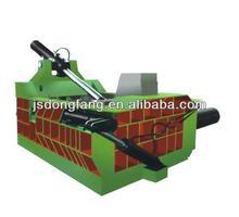 Metal Hydraulic Baler used scrap metal for sales