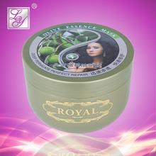 Intense olive oil hair loss treatment for women