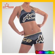 wholesale glee cheerleader costume