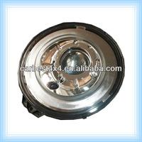 MERCEDES BENZ W463 G65 G55 HEAD LIGHT HEAD LAMP