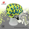 Best sale colorful helmet/abs shell helmet/half helmet india