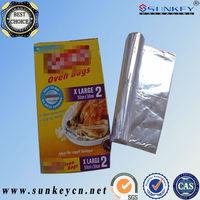 resistant plastic rotisserie chicken bag roll