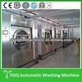comercial e industrial de lavanderia de inclinação da máquina de lavar e extrator