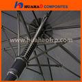 Ombrello telaio in fibra di vetro, uv super resistente ad alta resistenza flessibile ombrello telaio in fibra di vetro