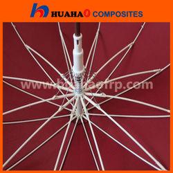 High Strength Flexible Fiberglass Umbrella Ribs