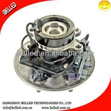 Aluminum alloy wheel hub 515104 fo Chevrolet spark parts