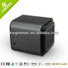 2014 New Technology Portable delicate speaker box dimensions,mini bluetooth portable speaker for iPhone, , laptop or desktop