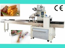 YB-100 Sandwiche, Roll, Cake, Salad Flow Packaging Machine