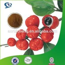 Natural Guarana Seed Extract