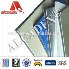 acp design of building facades