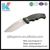 plastic knife handle