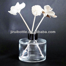 200ml Reed Aroma Diffuser Glass Bottles With Screw Neck