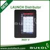 [LAUNCH Distributor] 2015 Original Global Version Launch X431 V Tablet Diagnostic Scanner Update Online Bluetooth/ Wifi X-431 V